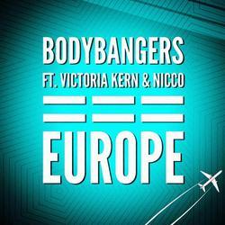 Europe - Bodybangers