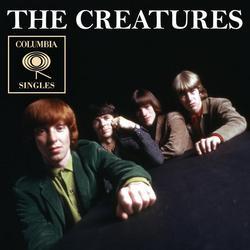 Columbia Singles - The Creatures