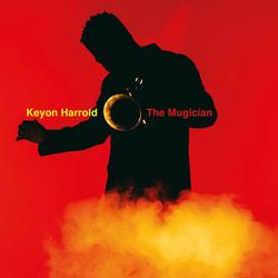 The Mugician - Keyon Harrold