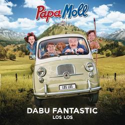 Los Los (Bonustrack) - Dabu Fantastic
