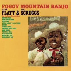 Foggy Mountain Banjo - Flatt & Scruggs