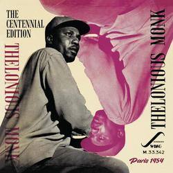Piano Solo - Thelonious Monk