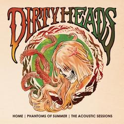 Home | Phantoms of Summer: The Acoustic Sessions - Dirty Heads