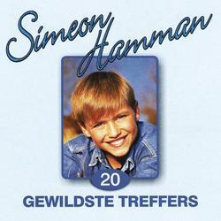 20 Gewildste Treffers - Simeon Hamman