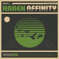 Affinity - Haken