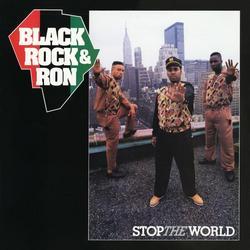 Stop the World - Black