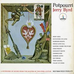 Potpourri - Jerry Byrd