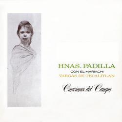 Canciones del Campo - Las Hermanas Padilla