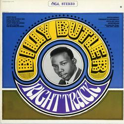 Right Track - Billy Butler