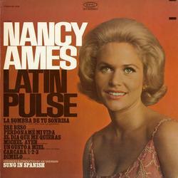 Latin Pulse - Nancy Ames