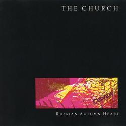 Russian Autumn Heart - The Church