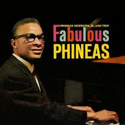Fabulous Phineas - Phineas Newborn