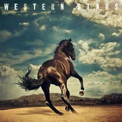 Tucson Train - Bruce Springsteen
