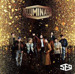 Illuminate [Japanese] - SF9