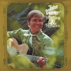 Rhymes & Reasons - John Denver