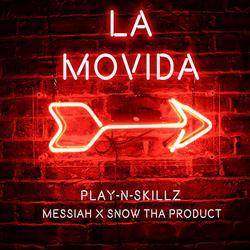 La Movida (Single) - Play N Skillz