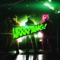 URRRPANG (Single) - SWAY D