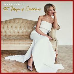 The Magic Of Christmas - Samantha Jade