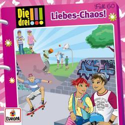 060/Liebes-Chaos - Die drei !!!
