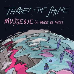 Musseque - Throes + The Shine
