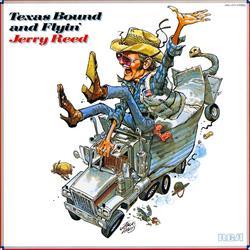 Texas Bound and Flyin