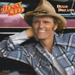 Dixie Dreams - Jerry Reed