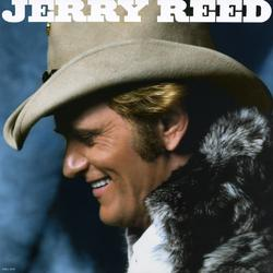 Ready - Jerry Reed