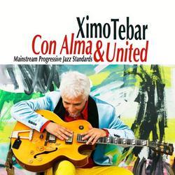 Con Alma & United - Ximo Tebar