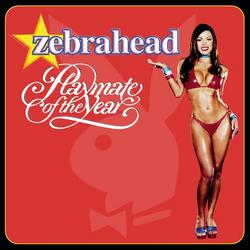 Playmate Of The Year - Zebrahead