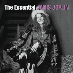 The Essential Janis Joplin - Janis Joplin