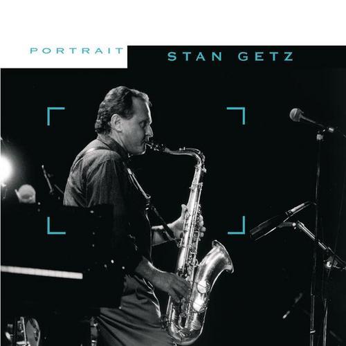 Sony Jazz Portrait - Stan Getz