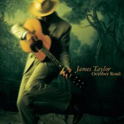 October Road (Special Limited Edition Package) - James Taylor