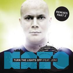 Turn The Lights Off (Remixes Part 2) - Kato - Jon