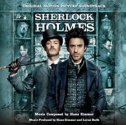Sherlock Holmes (Original Motion Picture Soundtrack) - Hans Zimmer
