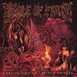 Lovecraft & Witch Hearts - Cradle of Filth