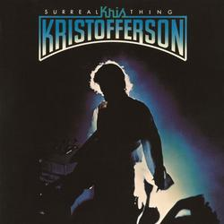 Surreal Thing - Kris Kristofferson