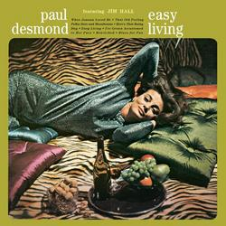 Easy Living - Paul Desmond