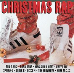Christmas Rap -