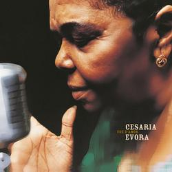 Voz d - Cesária Évora