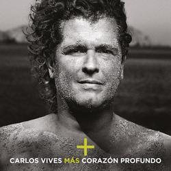 Más + Corazón Profundo - Carlos Vives