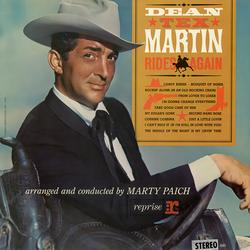 Rides Again - Dean Martin