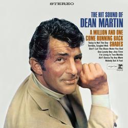 The Hit Sound of Dean Martin - Dean Martin