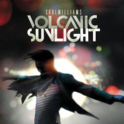 Volcanic Sunlight - Saul Williams