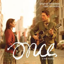 Once: A New Musical (Original Broadway Cast Recording) -