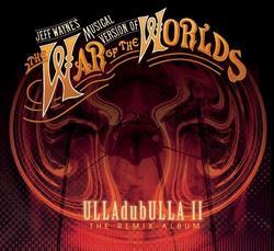 ULLAdubULLA Vol. 2 - Jeff Wayne