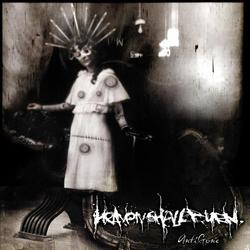 Antigone - Heaven Shall Burn