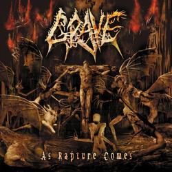 As Rapture Comes - Grave