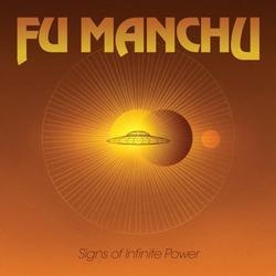 Signs of Infinite Power - Fu Manchu
