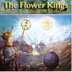 Back In the World of Adventures - The Flower Kings