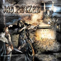 Thane to the Throne - Jag Panzer